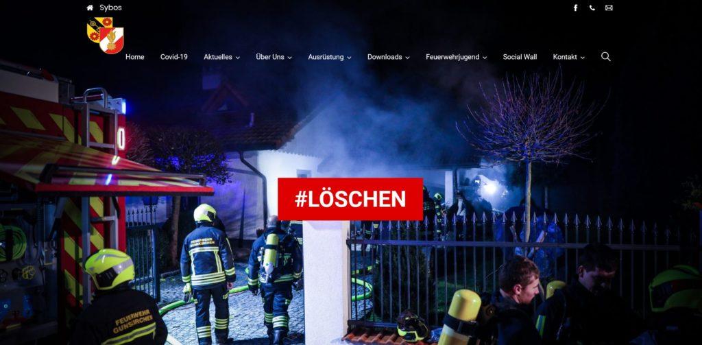 Website ab 2020
